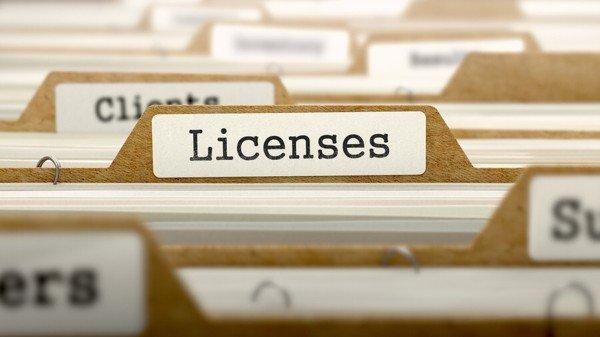 licenses600